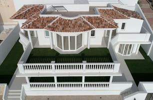 For sale villa in Roque del Conde