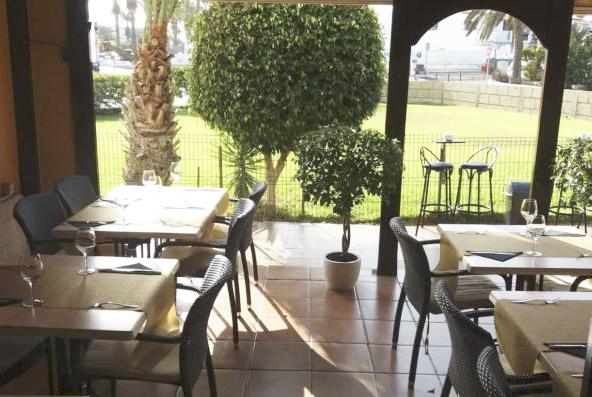 Restaurant on Tenerife for sale