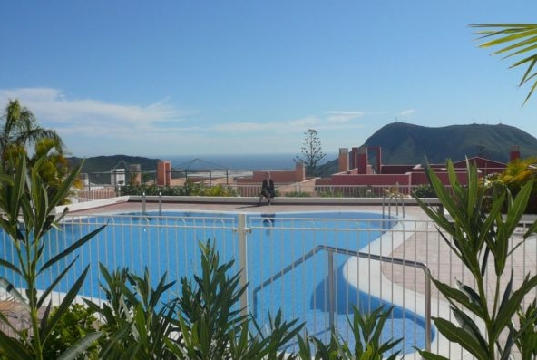 apartments with one bedroom for sale in Chayofa.