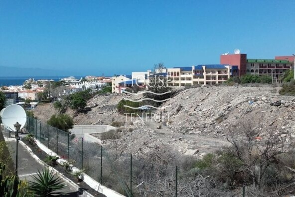 partments for sale in the complex Mare Verde in Adeje.