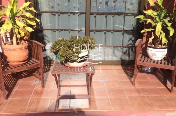 townhouse in adeje for sale