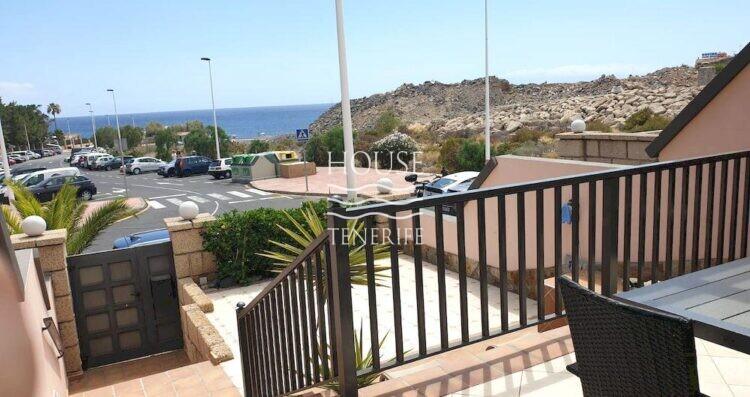 Townhouse for sale La Caleta