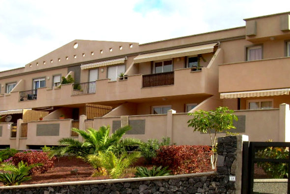 Apartment for sale on the Tenerife