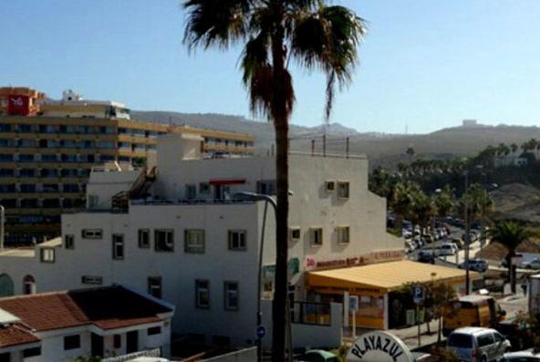 Apartment Las Americas Area