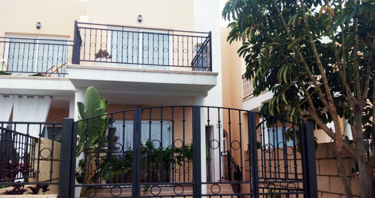 townhouse for sale in Palm Mar.