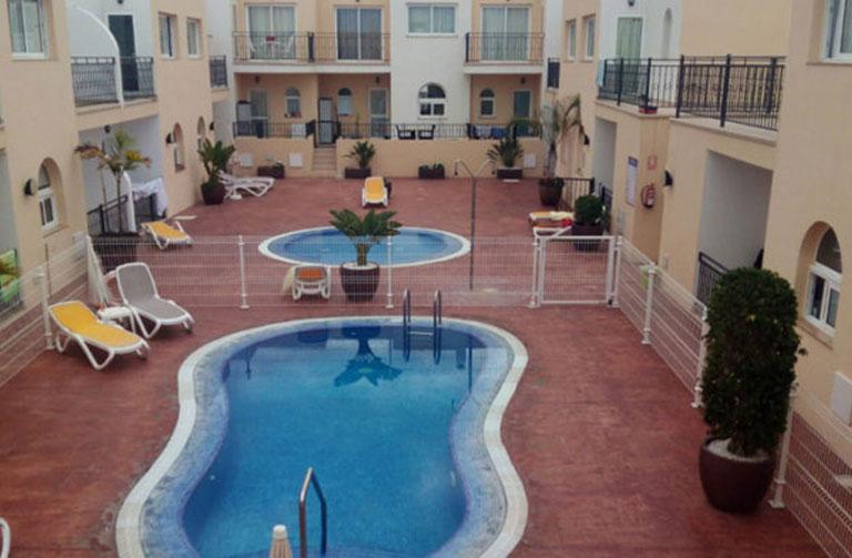 villa for sale on tenerife