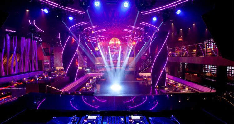 nightclub for sale in tenerife