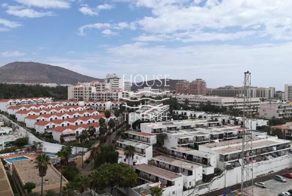 Apartment in Las Americas