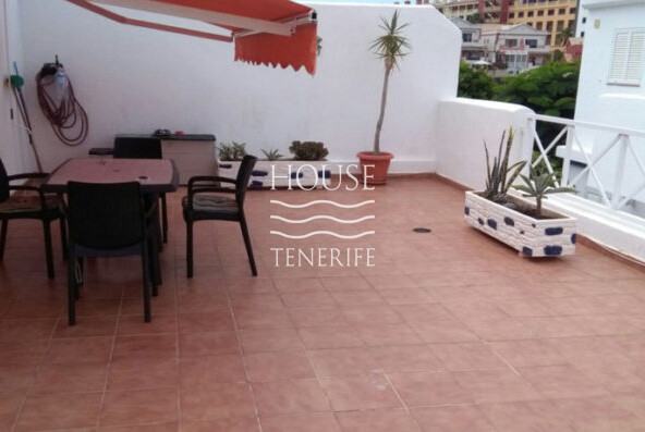Apartment for sale in Playa Paraiso (Adeje)