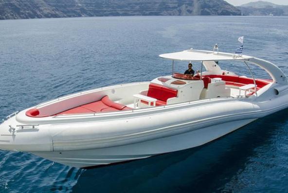 Boat Tour Company