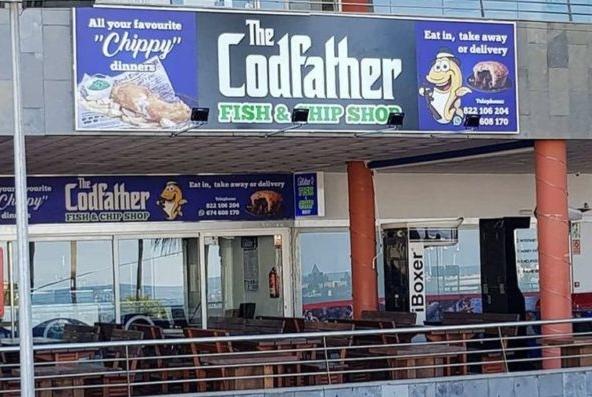 Restaurant for sale tenerife
