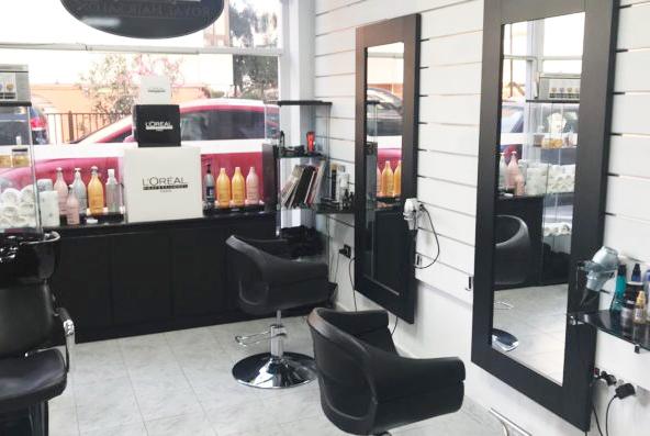 Beauty Salon in spain for sale