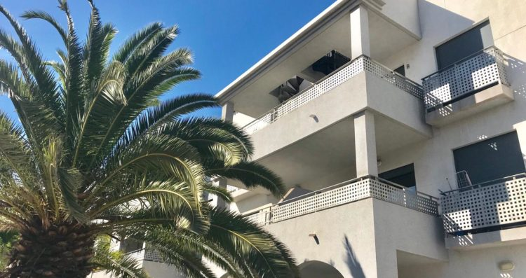 Apartment for sale in Playa Paraiso