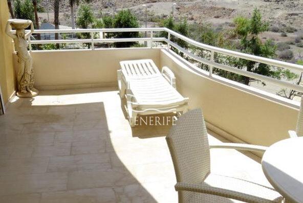 Apartment in Tenerife